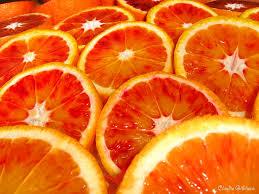 Sorbetto di carote, arancia e lime