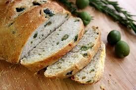 intro olive