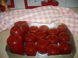 Marmellata di peperoncini piccanti (2/2)