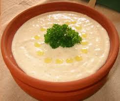 Salsa di pomodoro e yogurt