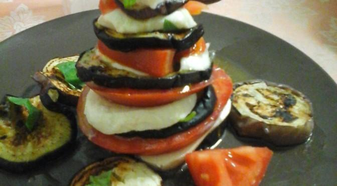 Babele vegetariana