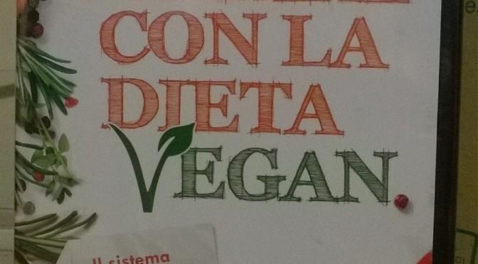 """Recensione DVD """"Guarire con la dieta vegan"""" di Michela De Petris….vinto il contest"""