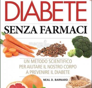"""""""Curare il diabete senza farmaci""""…con menu e ricette a cura di Bryanna Clark Grogan"""