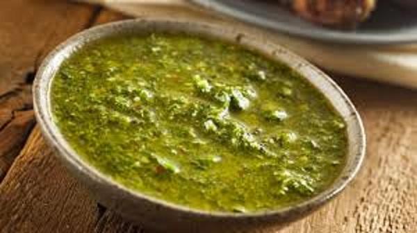 Bruschette alla salsa cruda
