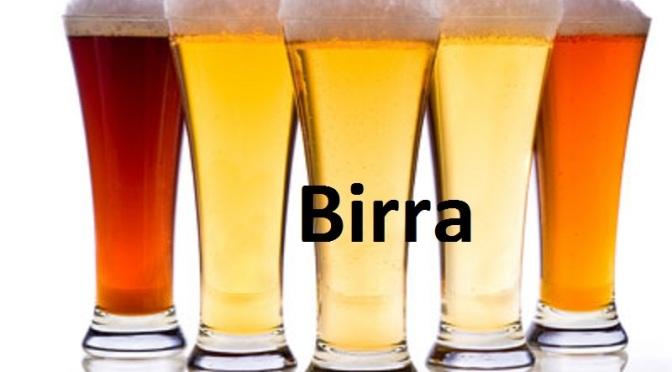 La Birra: com'è fatta e quali sono i suoi fattori nutrizionali