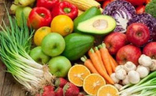 La dieta crudista Raw Food