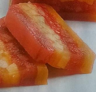 gelatina-pere-e-arancia