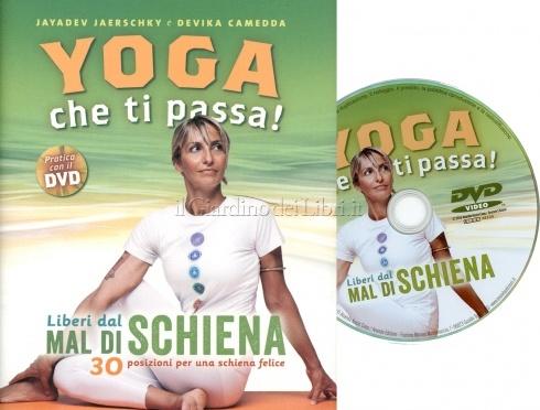 Yoga che Ti Passa! – Liberi dal Mal di Schiena