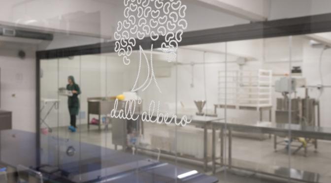 Intervista a Giulia Dentice, che ci ha raccontato il suo progetto Dall'Albero