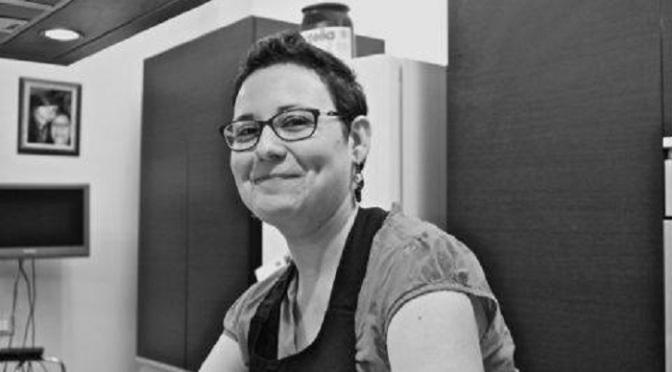 Chef Anita Formento e il suo Vegup. Passione, gusto e creatività in cucina