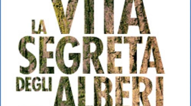 """""""La Vita Segreta degli Alberi – Seminario Formativo in DVD"""" di Peter Wohlleben"""