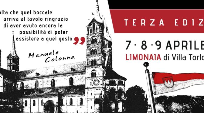 Al via la terza edizione del FrankenBierFest a Villa Torlonia