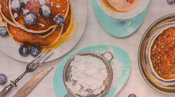 Pancake per la colazione