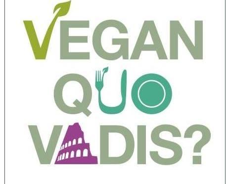 #collaborazionicrueltyfree Il mondo vegan capitolino in un click…Vegan Quo Vadis? Roma