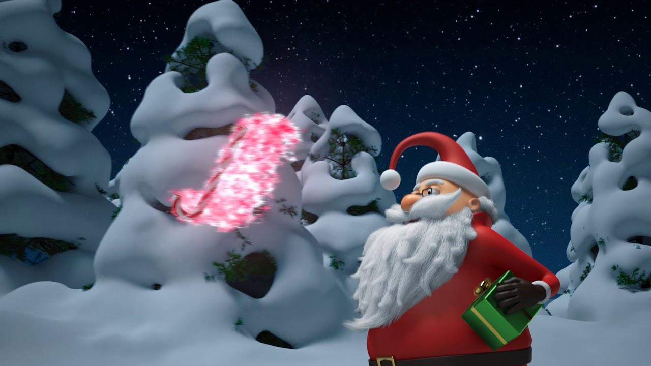 Dove E Babbo Natale.Il Magico Villaggio Di Babbo Natale Ad Aquino Fr Verde Natura