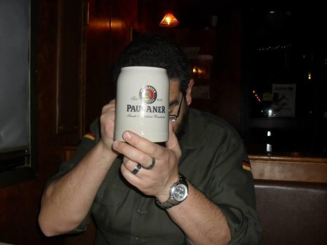 Ogni birra pretende il suo bicchiere