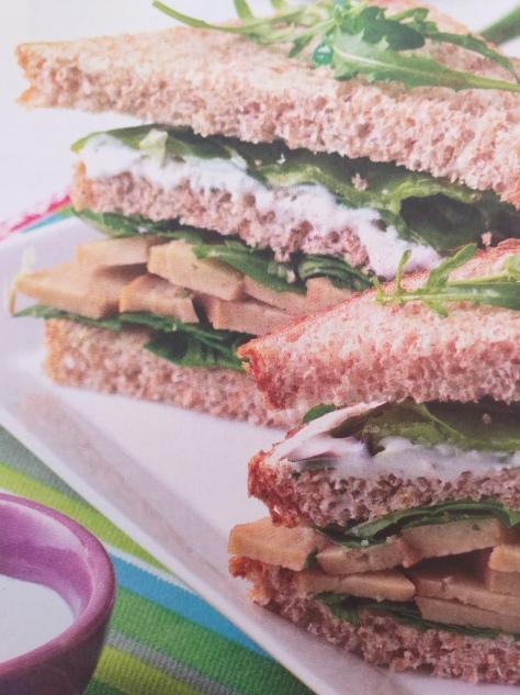 club sandwich 1